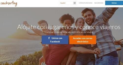 paginas para hacer amigos gratis online viajando