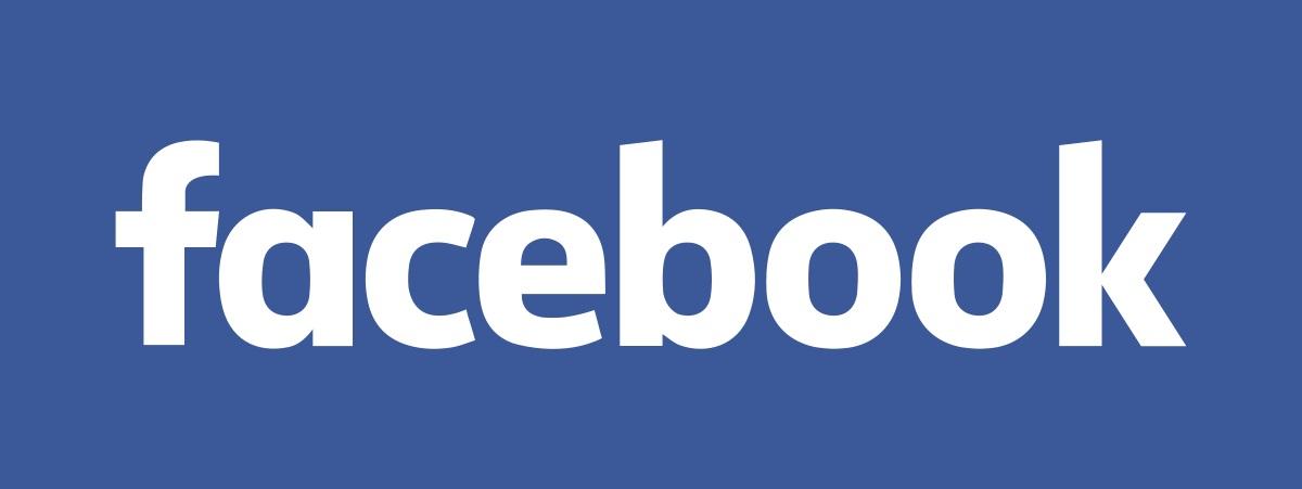 Facebook logo conocer amigos por internet