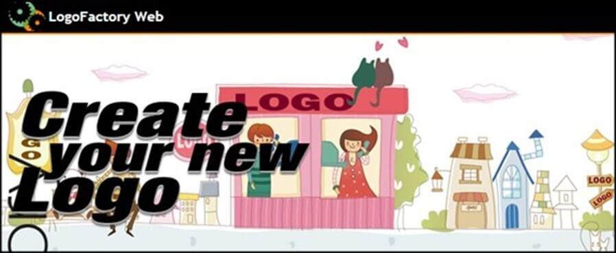 tarjetas de presentación gratis logo factory