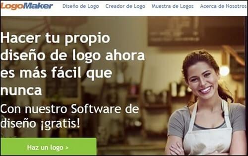 logo maker online paginas para hacer logos profesionales gratis