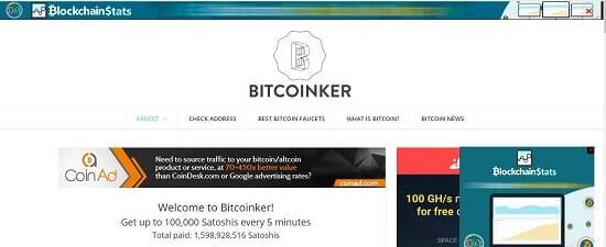 btc gratis bitcoinker