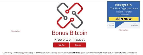 webs de bitcoins