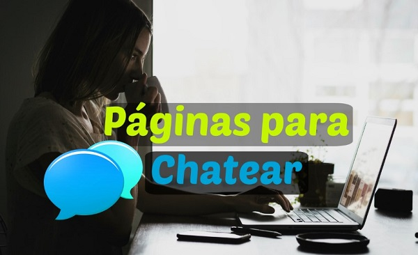 Chats gratis para movil