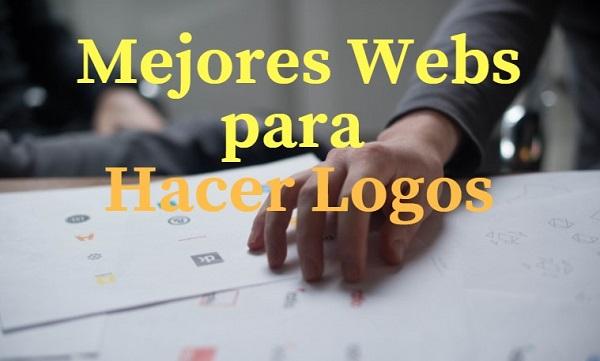 páginas para hacer logos