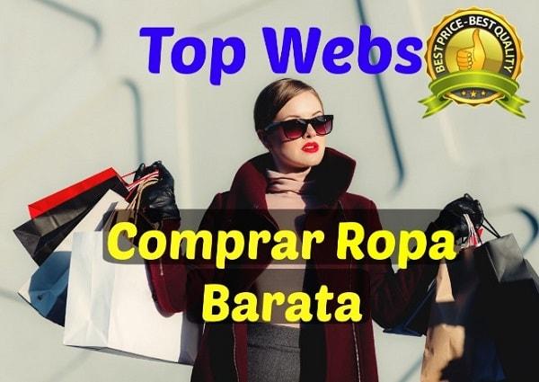 8090c861a2b Las 18 mejores páginas para comprar ropa online. sitios comprar ropa barata