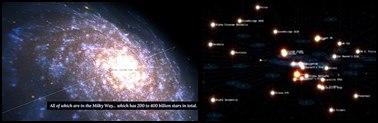 Páginas para perder el tiempo 100.000 Stars