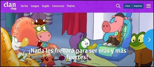 Clan TV Canal