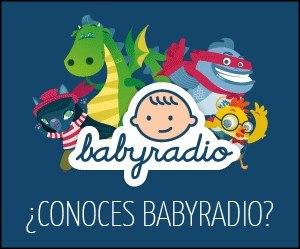 Baby radio mejor pagina para niños