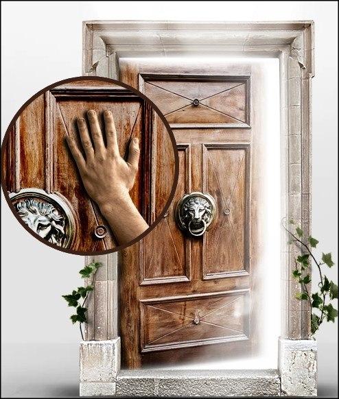 La puerta secreta para perder el tiempo en internet