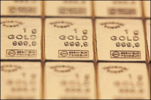Metales preciosos como opciones de inversion
