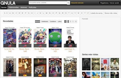 gnula series online gratis