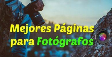sitios fotografía