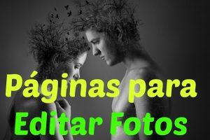 webs para editar fotos