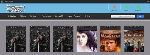 programasfullmega series online gratis español