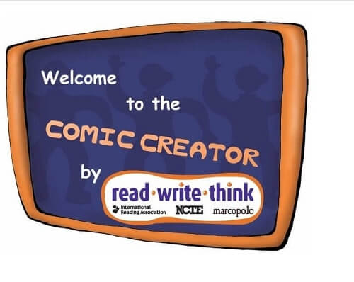 readwritethink crear historietas