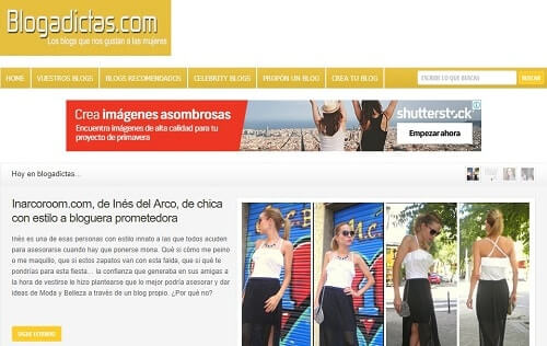 Blogadictas encuentra un blog