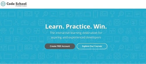 Code School aprende a programar