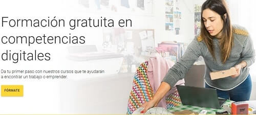 Google Activate y se emprendedor