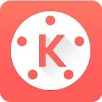 Kine Master app para videos