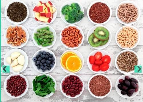 portal vida sana recetas saludables