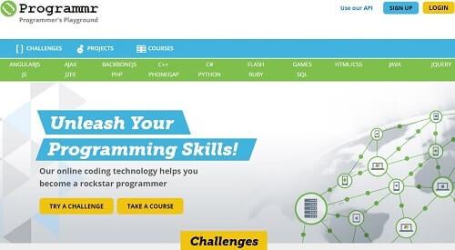 Programmr como estudiar programación