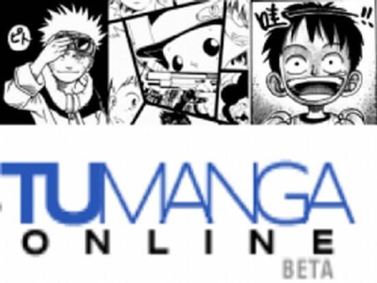 TuMangaOnline leer manga en español
