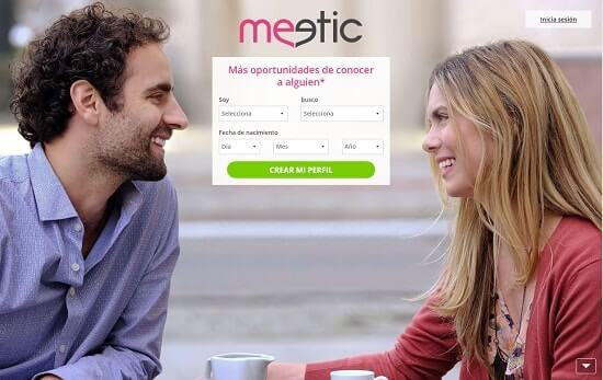 meetic encontrar pareja