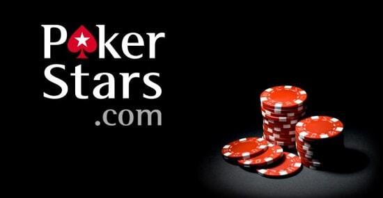 Pokerstars logo Póker España para pc