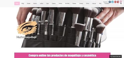 muchomaquillaje donde comprar maquillaje online