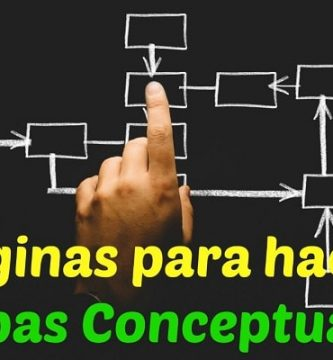 páginas mapas conceptuales