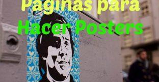 webs de posters