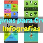 páginas para crear infografías
