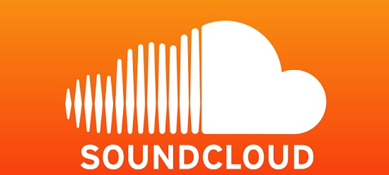 Soundcloud-logo Subir música gratis