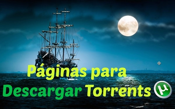 webs descarga torrents