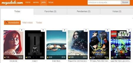 Ver Películas Online Gratis Mejores Páginas Cine 2021