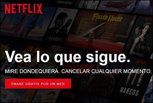 Netflix para ver doramas