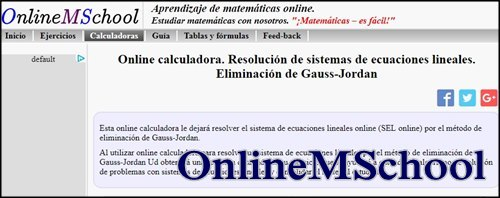 OnlineM Mathway Ios on
