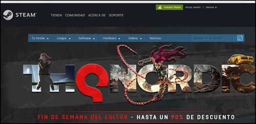 Comprar juegos digitales pc