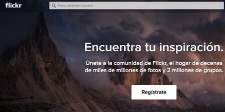 FlickrHD