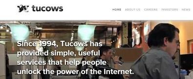 Bajar apps en Tucows