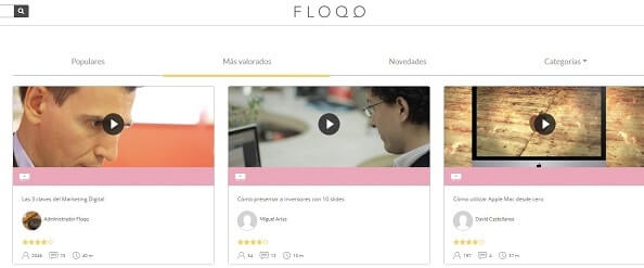 empresas para trabajar desde casa online floqq