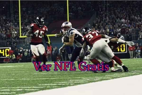 ver nfl gratis online streaming