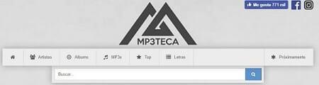 descargar discos completos mp3teca