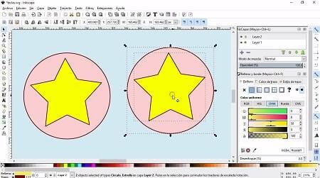 programa inkscape diseño
