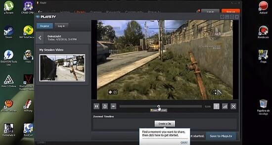 mejores programas grabar pantalla pc