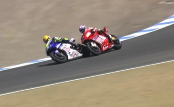 ver carrera motogp online