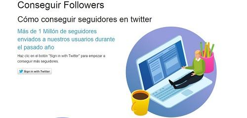 conseguir followers