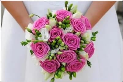 Ideas para el bouquet de novias