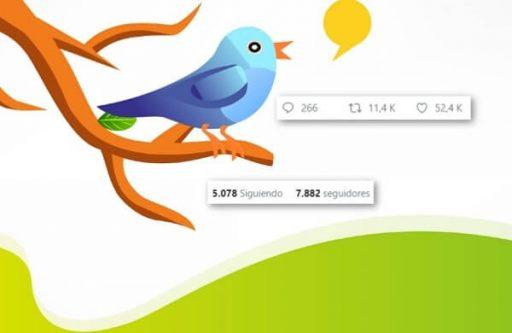 páginas para conseguir seguidores en twitter