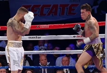donde puedo ver la pelea de boxeo en vivo por internet gratis